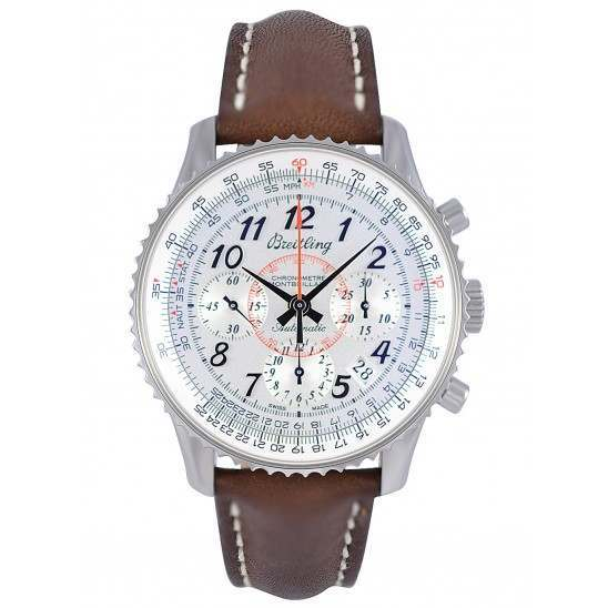 Breitling Montbrillant 01 Automatic Chronograph AB013012.G735.431X