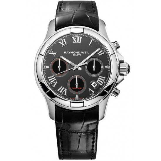 Raymond Weil Parsifal Chronograph 7260-STC-00208