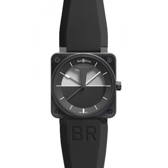 Bell & Ross BR 01-92 Horizon Limited Edition BR0192-HORIZON