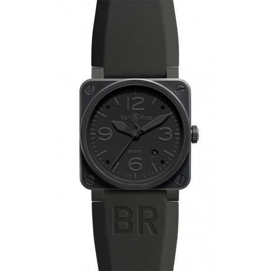 Bell  Ross BR0392 Phantom
