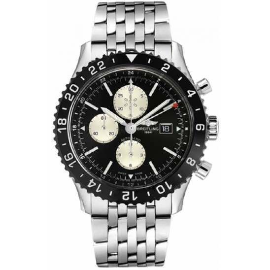 Breitling Chronoliner Y2431012.BE10.443A