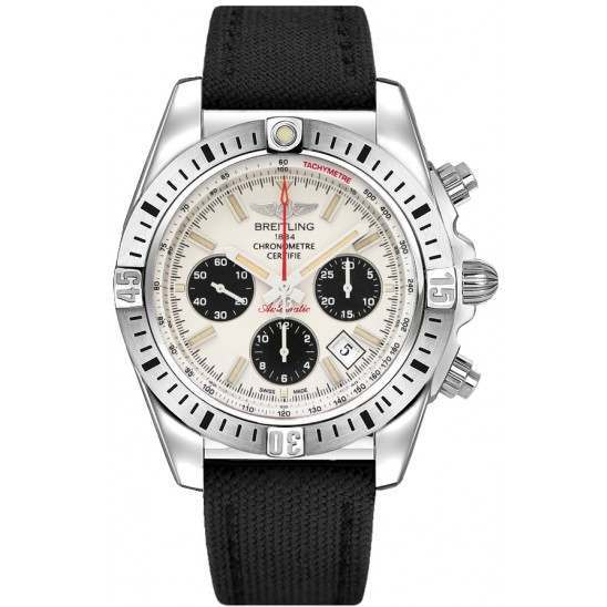 Breitling Chronomat 44 Airborne Chronograph AB01154G.G786.101W