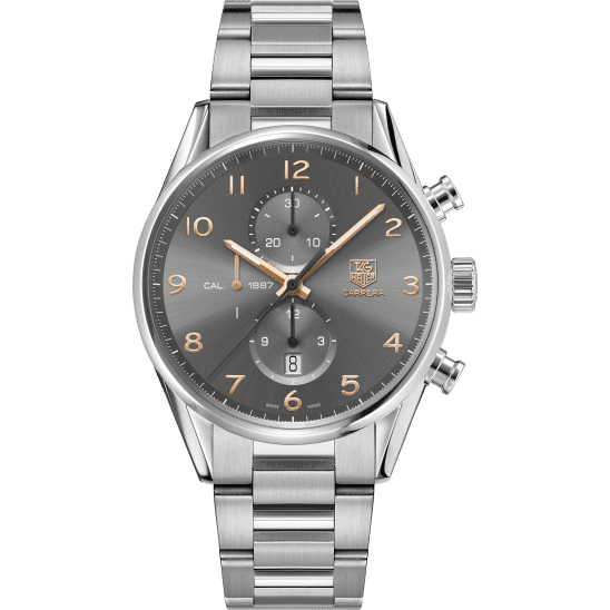 TAG Heuer Carrera 1887 Automatic Chronograph CAR2013.BA0799