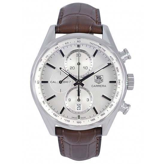 Tag Heuer Carrera Chronograph CAR2111.FC6291