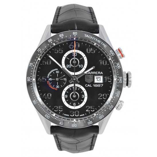 Tag Heuer Carrera 1887 Automatic Chronograph CAR2A10.FC6235