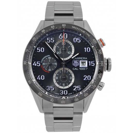 Tag Heuer Carrera 1887 Automatic Chronograph CAR2A11.BA0799
