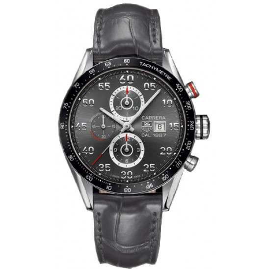 Tag Heuer Carrera 1887 Automatic Chronograph CAR2A11.FC6313