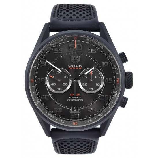 TAG Heuer Carrera Calibre 36 Racing Chronograph Flyback CAR2B80.FC6325