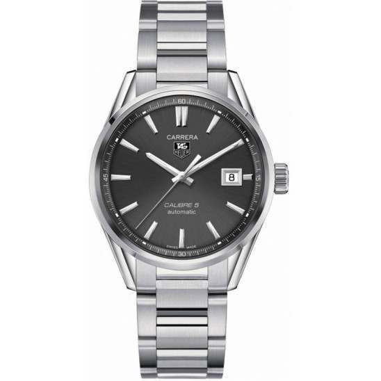 Tag Heuer Carrera Calibre 5 Automatic WAR211C.BA0782