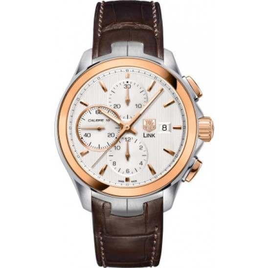Tag Heuer Link Automatic Chronograph CAT2050.FC6322