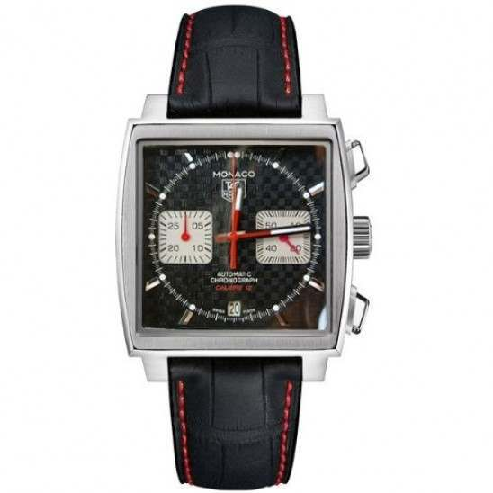 Tag Heuer Monaco CAW2119.FC6289 Limited to 250 pieces