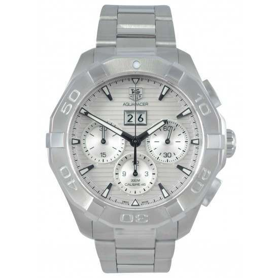Tag Heuer Aquaracer Chronograph Caliber 16 Automatic CAY211Y.BA0926
