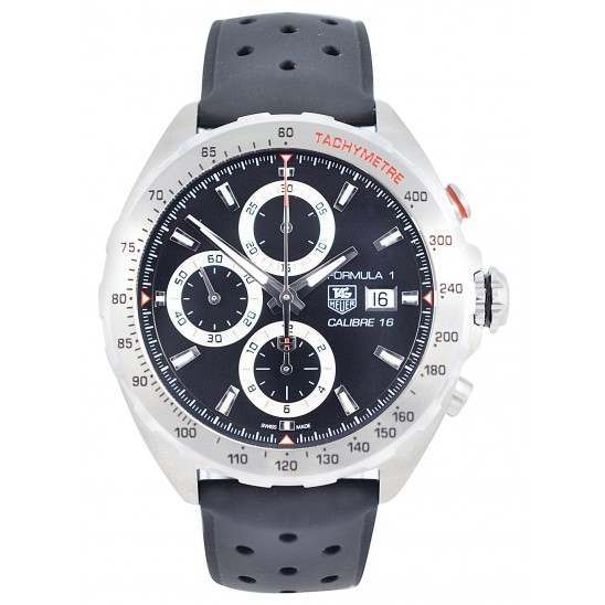 Tag Heuer Formula 1 Calibre 16 Automatic Chronograph CAZ2010.FT8024
