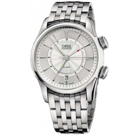 Oris Artelier Alarm 01 908 7607 4091-Set MB