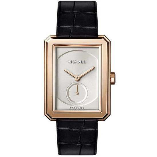 Chanel Boy-Friend Manual Winding H4315