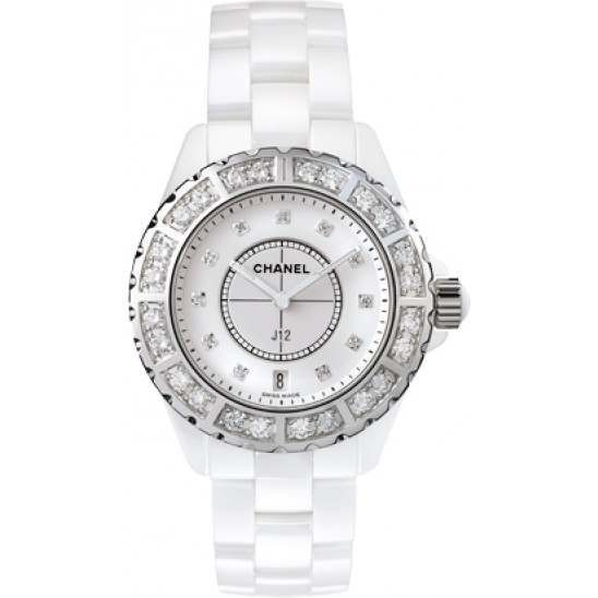 Chanel J12 Quartz 38mm H2430