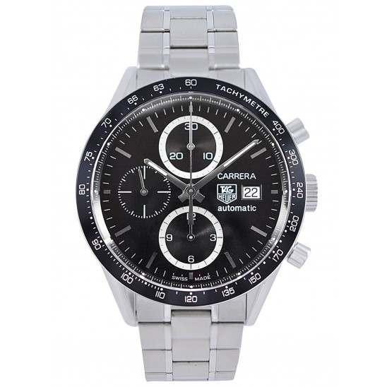Tag Heuer Carrera Chronograph Tachymeter CV2010.BA0794