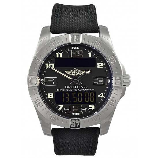 Breitling Aerospace Evo Multifunction E7936310.BC27.103W