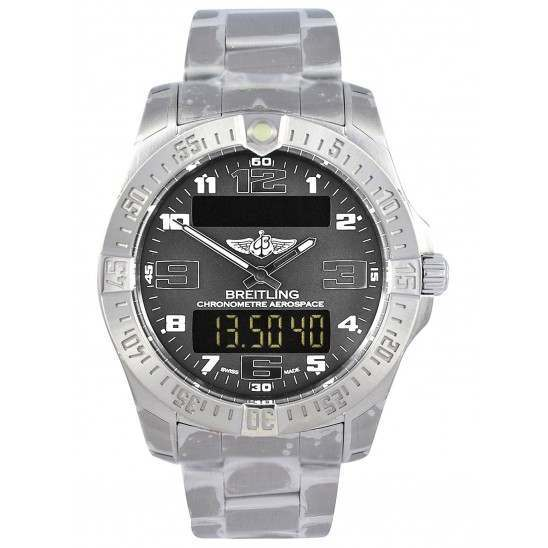Breitling Aerospace Evo Multifunction E7936310.F562.152E