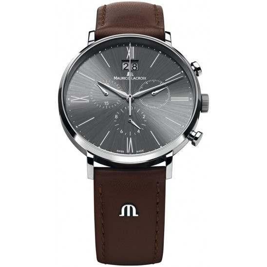 Maurice Lacroix Eliros Chronograph EL1088-SS001-810-002