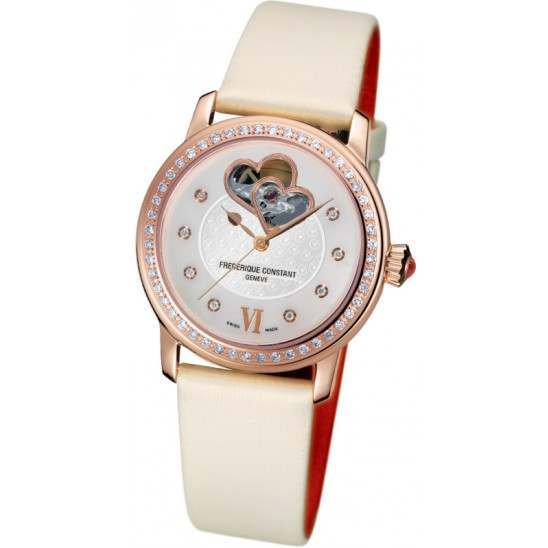 Frederique Constant Lady World Heart Federation FC-310WHF2PD4