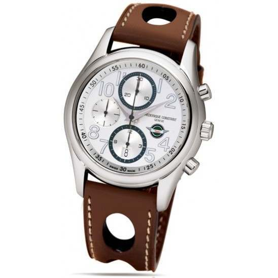 Frederique Constant Vintage Rally Healey Chronograph FC-392HSDG6B6