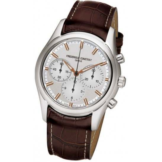 Frederique Constant Vintage Rally Peking to Paris FC-396V6B6
