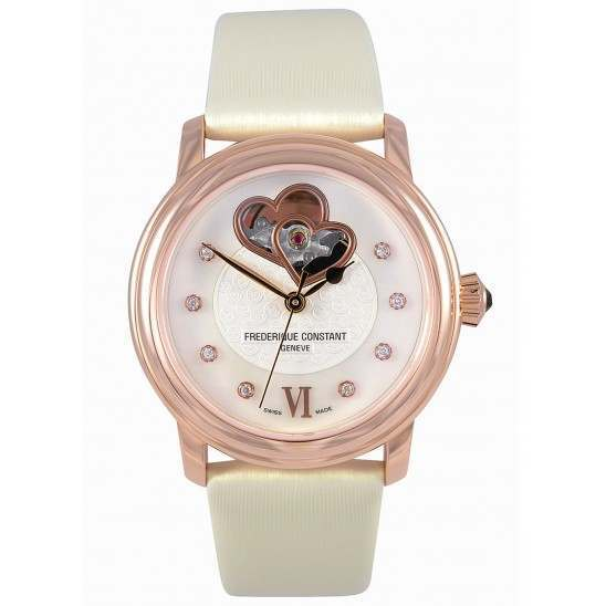 Frederique Constant Lady World Heart Federation FC-310WHF2P4
