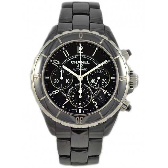 Chanel J12 Automatic Chronograph 41mm H0939