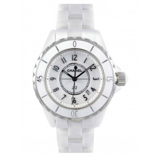 Chanel J12 Quartz 33mm H0968