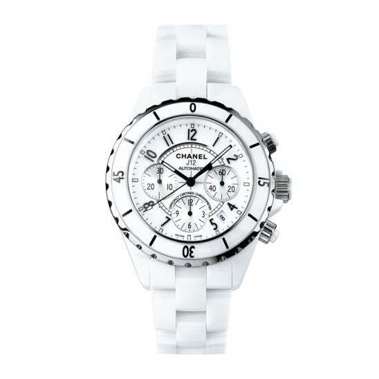 Chanel J12 Automatic Chronograph 41mm H1007