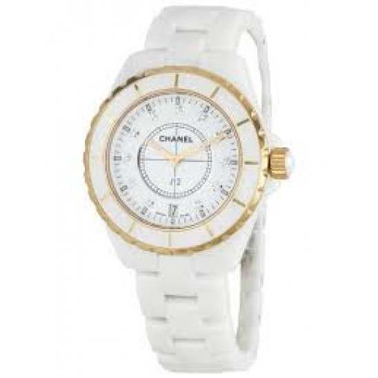 Chanel J12 Quartz 38mm H2180