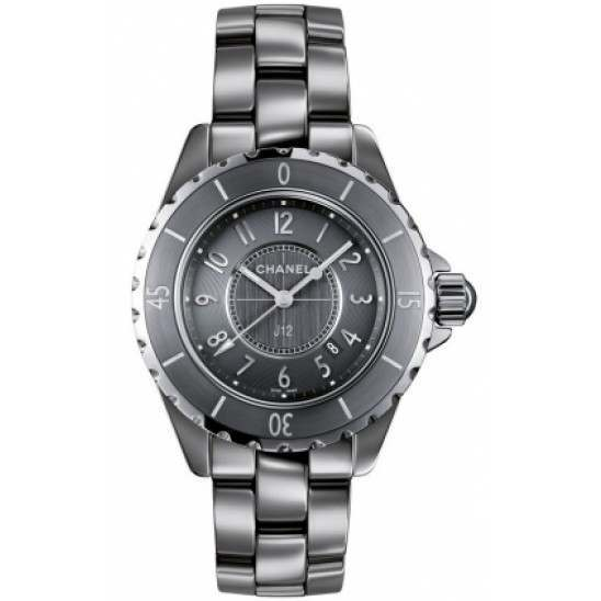 Chanel J12 Quartz 33mm h2978
