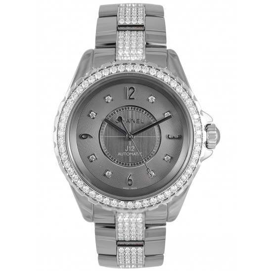 Chanel J12 Automatic 38mm H3106