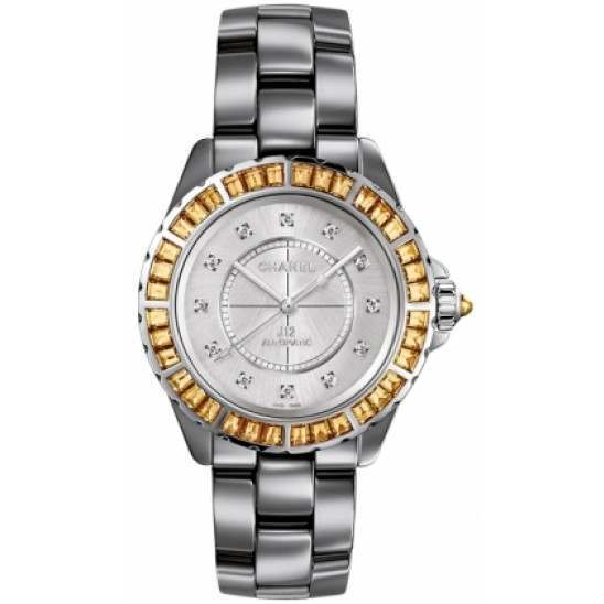 Chanel J12 Automatic 38mm H3125