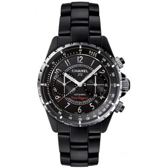 Chanel J12 Chronograph Superleggera H3409