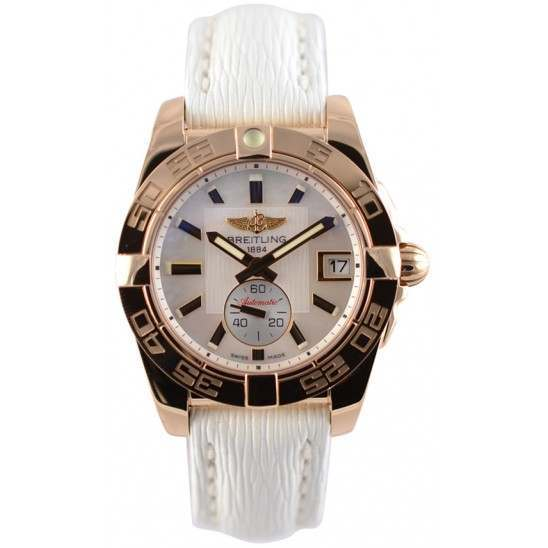 Breitling Galactic 36 Caliber 37 Automatic C3733012.A724.236X