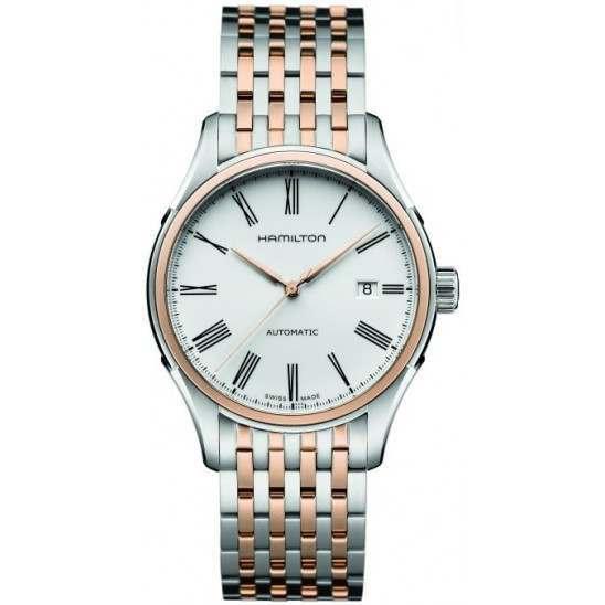 Hamilton Timeless Classic Valiant H39525214