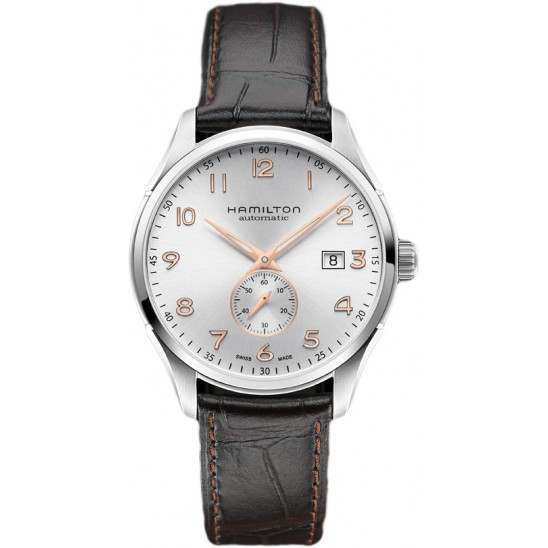 Hamilton Jazzmaster Maestro Small Second H42515555