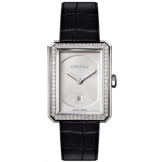 Chanel Boy-Friend Quartz H4470