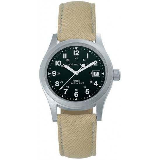 Hamilton Khaki Field Mechanical Officer H69419933
