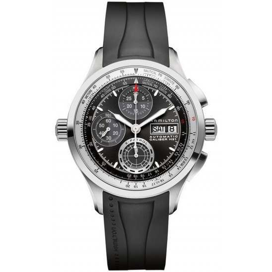 Hamilton Khaki Aviation X-Patrol Auto H76556331