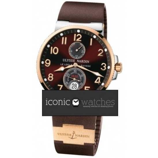 Ulysee Nardin Maxi Marine Chronometer 265-66-3/625