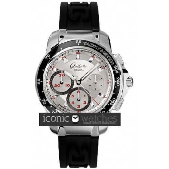 Glashutte Sport Evolution Chronograph 3931460304