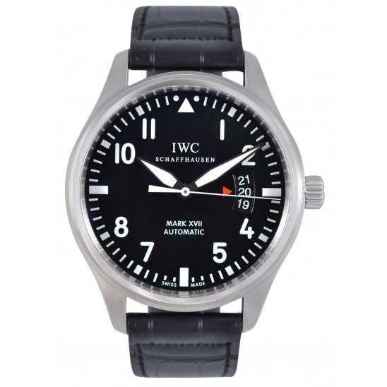 IWC Pilot's Watch Mark XVII IW326501