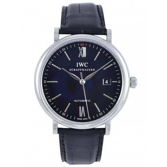 IWC Portofino Automatic Mens IW356502