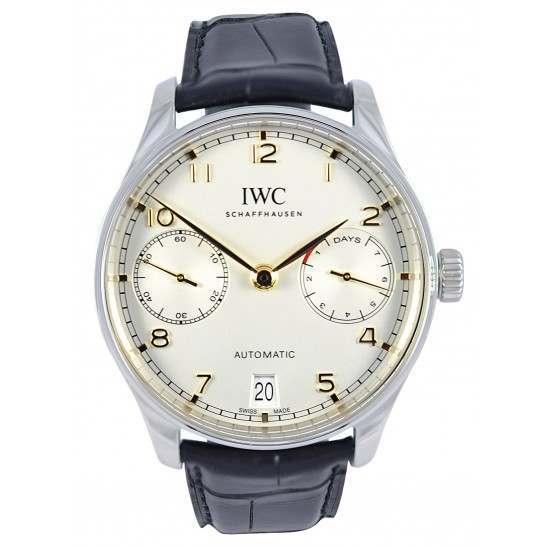 IWC Portuguese Automatic IW500704