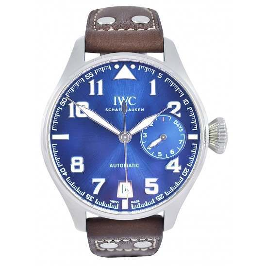 "IWC Big Pilot's Watch Edition ""Le Petit Prince"" IW500908 - Very Rare"