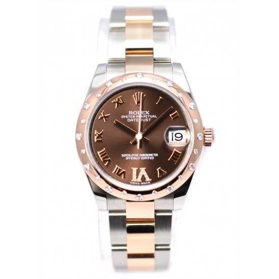 Rolex Lady Datejust - 178341 main