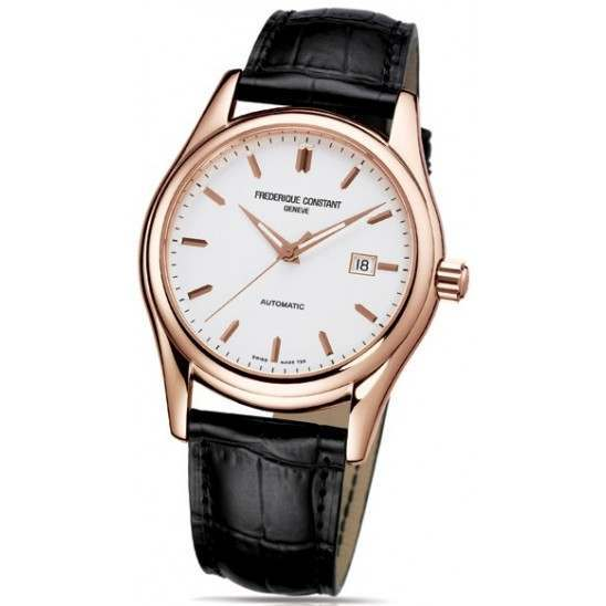 Frederique Constant Index Clear Vision FC-303V6B4